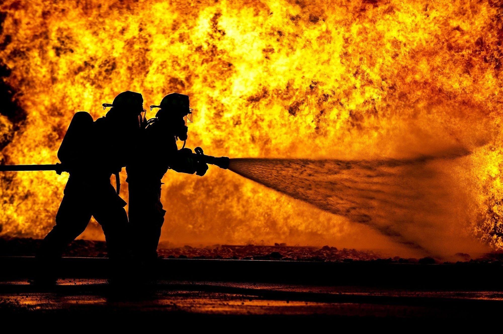 Feuerwehr Ahlten
